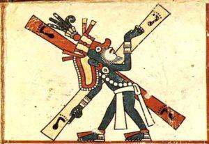 Quetzalcoatl - le Christ Aztèque